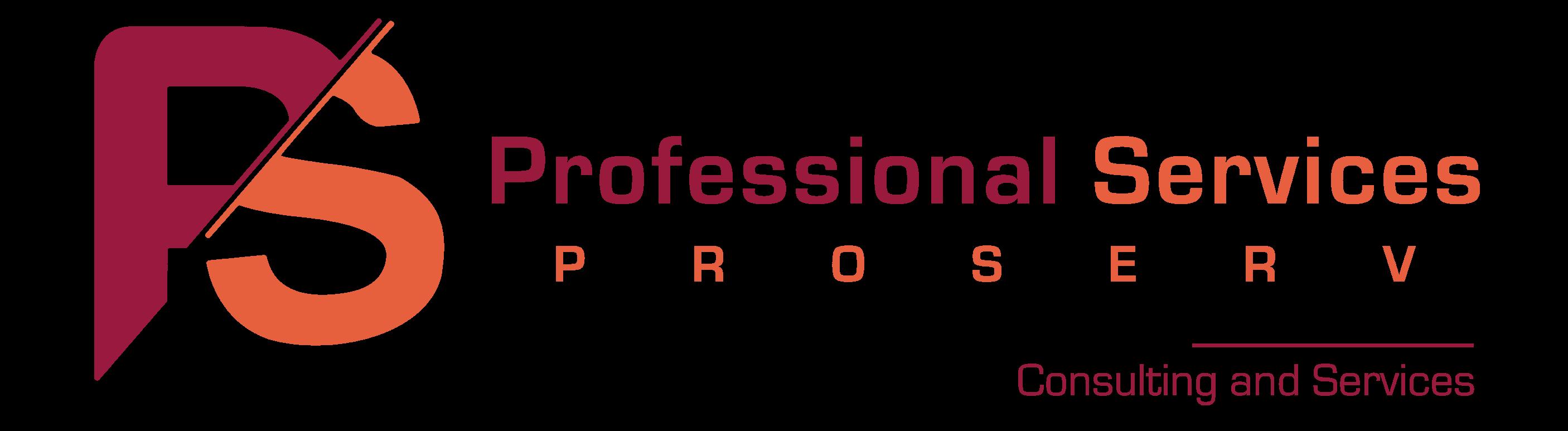 Professional Service – Proserv